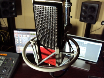 Avantone CR-14 ribbon mic